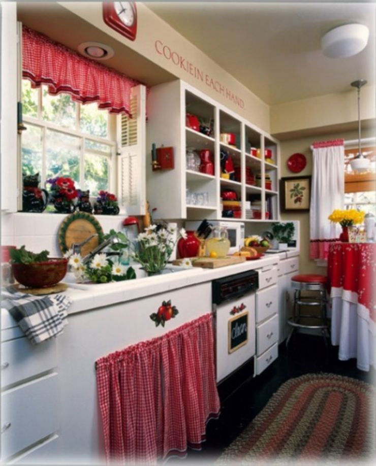 amazing-red-kitchen-decorating-ideas-at-kitchen-decor-ideas
