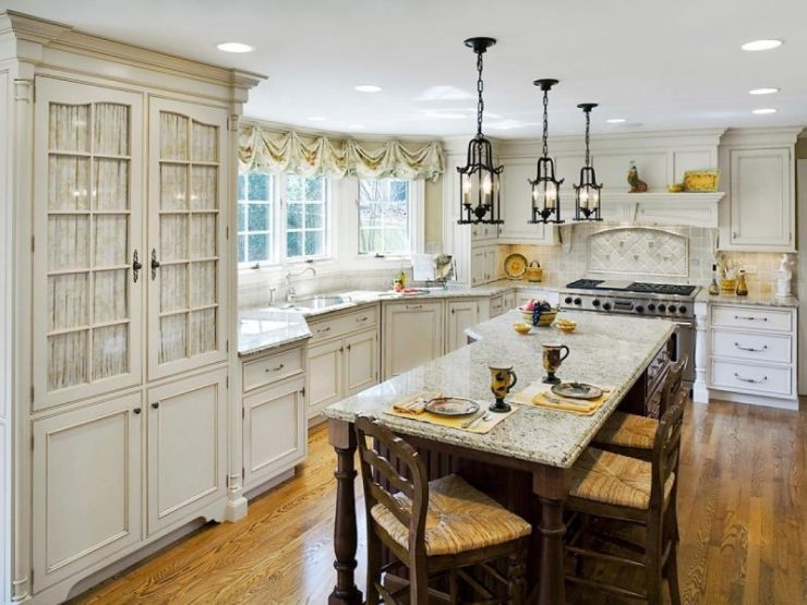 french-country-kitchen-curtains-kitchen-a-new-orleans-style-french