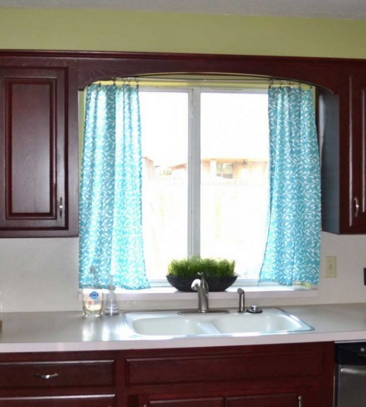 contemporary-kitchen-curtains-images