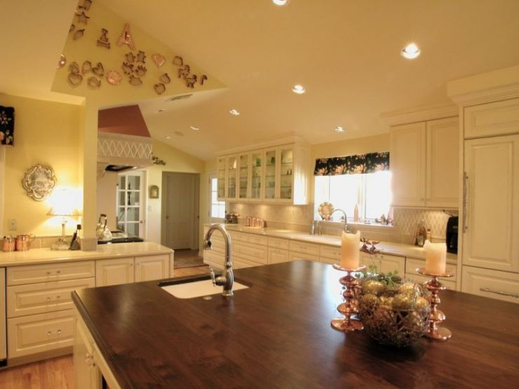 french-country-kitchen-curtains-kitchen-french-country-kitchen-with-ceiling-lighting-with-maple-wooden-finish-island-counterop-and-white-cabinets
