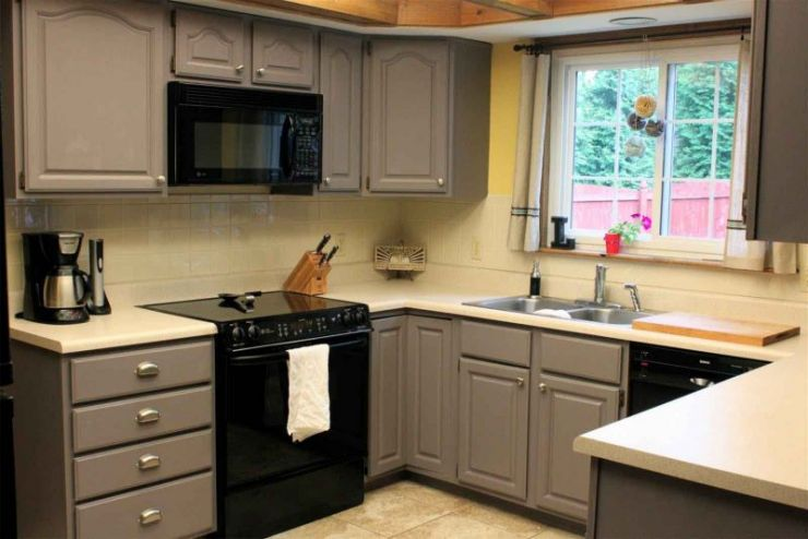 Awesome Paint Kitchen Ideas Breathtaking Ideas On Cozy Kitchen Designs - Cozy Dwelling