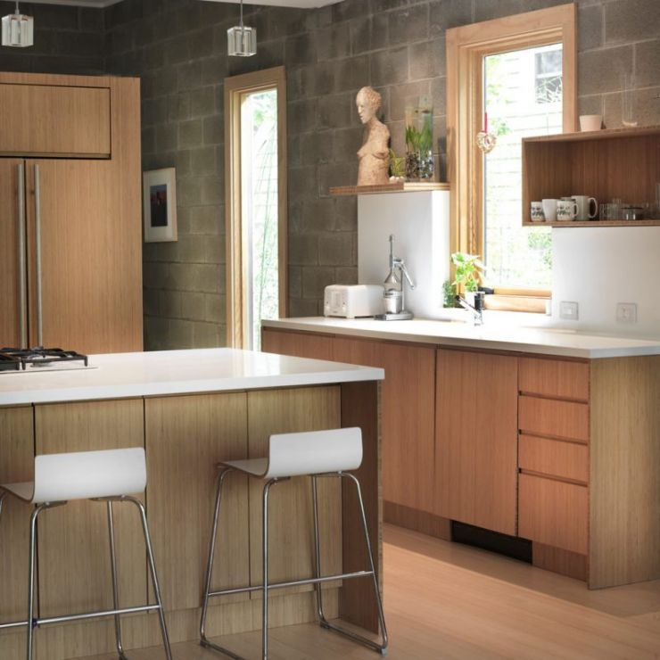 extra-long-curtains-kitchen-modern-with-bamboo-plywood-concrete-block