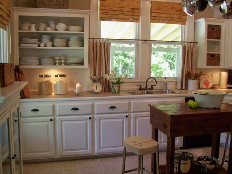 white-cabinets-by-lowes-kitchens-plus-curtains-and-cupboard-for-kitchen-decoration-ideas-how-much-does-a-kitchen-remodel-cost-sensa-granite-lowes