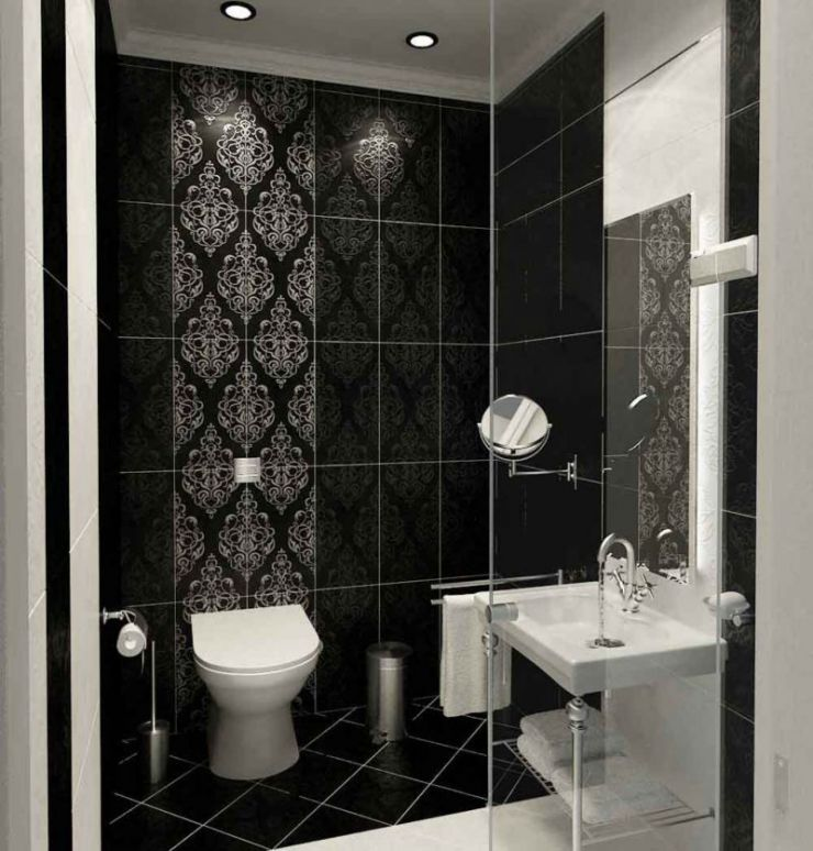 1920x1440-modern-classic-style-bathroom-black-and-white-tile-design-ideas