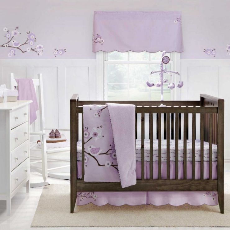 lilac-baby-bedding-cool-ideas