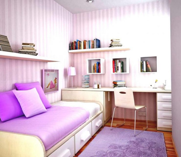 space-saving-designs-like-interior-design-for-small-bedroom-ideas-kids-rooms-lilac-room